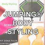 jumping body styling